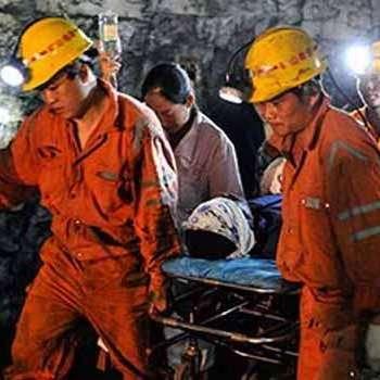 У китайській шахті сталася аварія, загинули 19 гірників