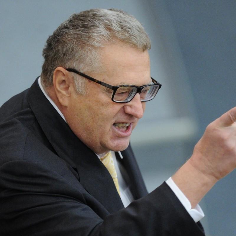 Жириновського хочуть притягнути до відповідальності за образливі слова про теракти в Брюсселі