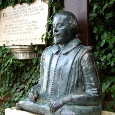 Череп Шекспіра зник з його могили