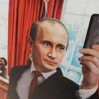 У «ДНР» і «ЛНР» випустять поштові марки з подякою Путіну