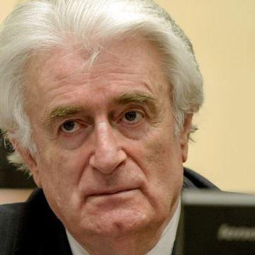 Гаазький суд визнав лідера боснійських сербів Караджича винним у злочинах проти людяності