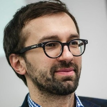 Лещенко образився, що БПП висунула Гройсмана на посаду прем'єра без нього