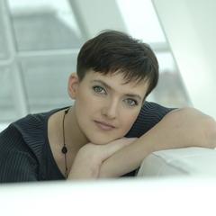 Найкращі вислови незламної українки Надії Савченко