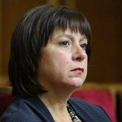 Лише одна фракція підтримала кандидатуру Яресько на посаду прем'єра