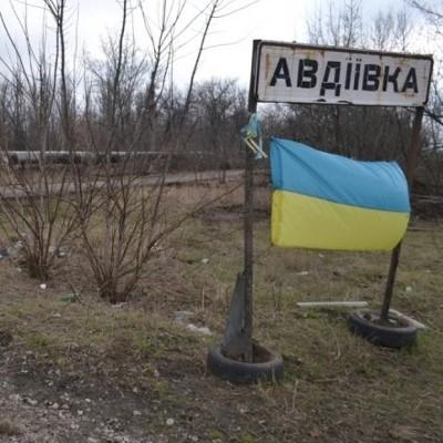 Атака Авдіївки: під Ясиноватою зібралося до 3 тисяч бойовиків