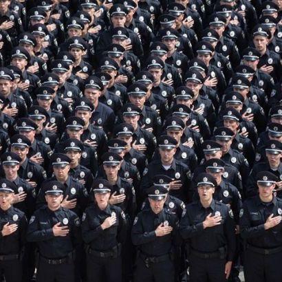 «Capital English for Police» - київські поліцейські будуть вивчати англійську мову