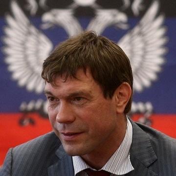 Олега Царьова будуть судити за посягання на територіальну цілісність і недоторканність України