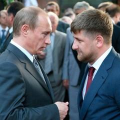 Жорстка розмова: Путін наказав Кадирову рахуватись з федеральними силовиками