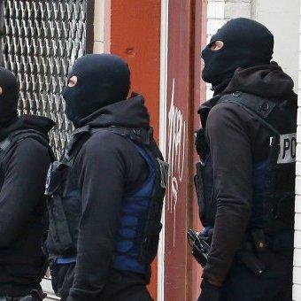 У Брюсселі прогриміли нові вибухи