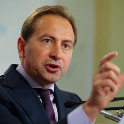 Миколу Томенка та Єгора Фірсова позбавили мандатів