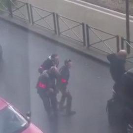 У Брюсселі нейтралізували терориста