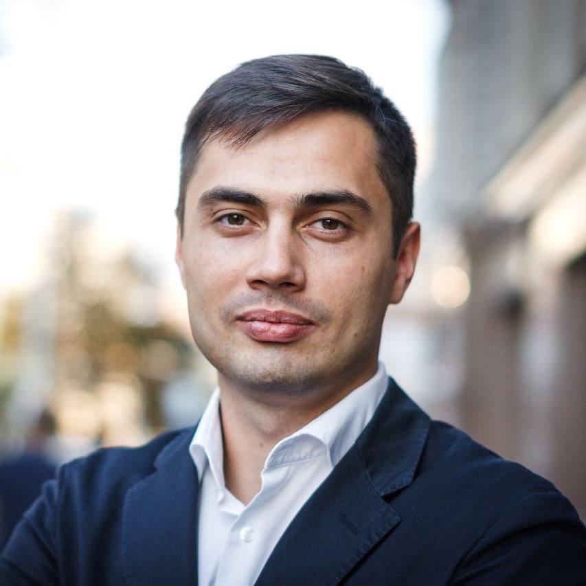 Фірсов прокоментував рішення БПП щодо позбавлення його депутатського мандату