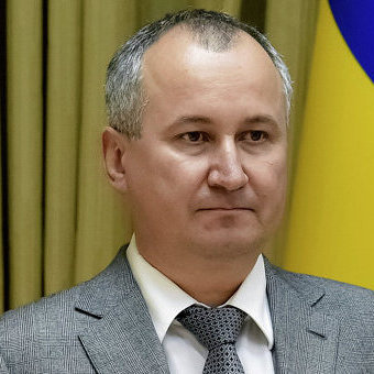 Голова СБУ отримав генеральські погони