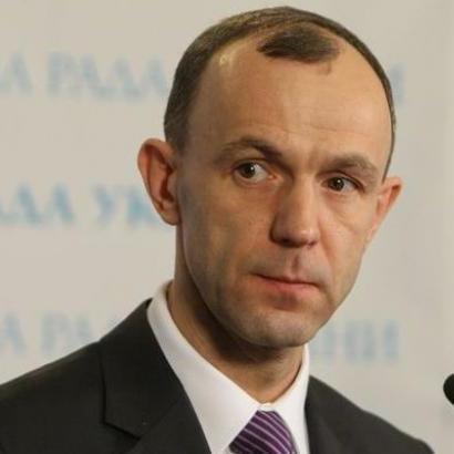 Українського нардепа було підвищено в званні