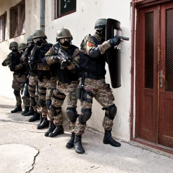 У Чорногорії через підозру у злочинності було затримано 55 росіян