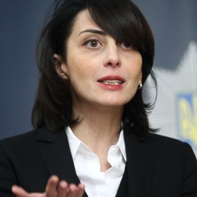Деканоїдзе пояснила, як Шевцов став начальником вінницької поліції