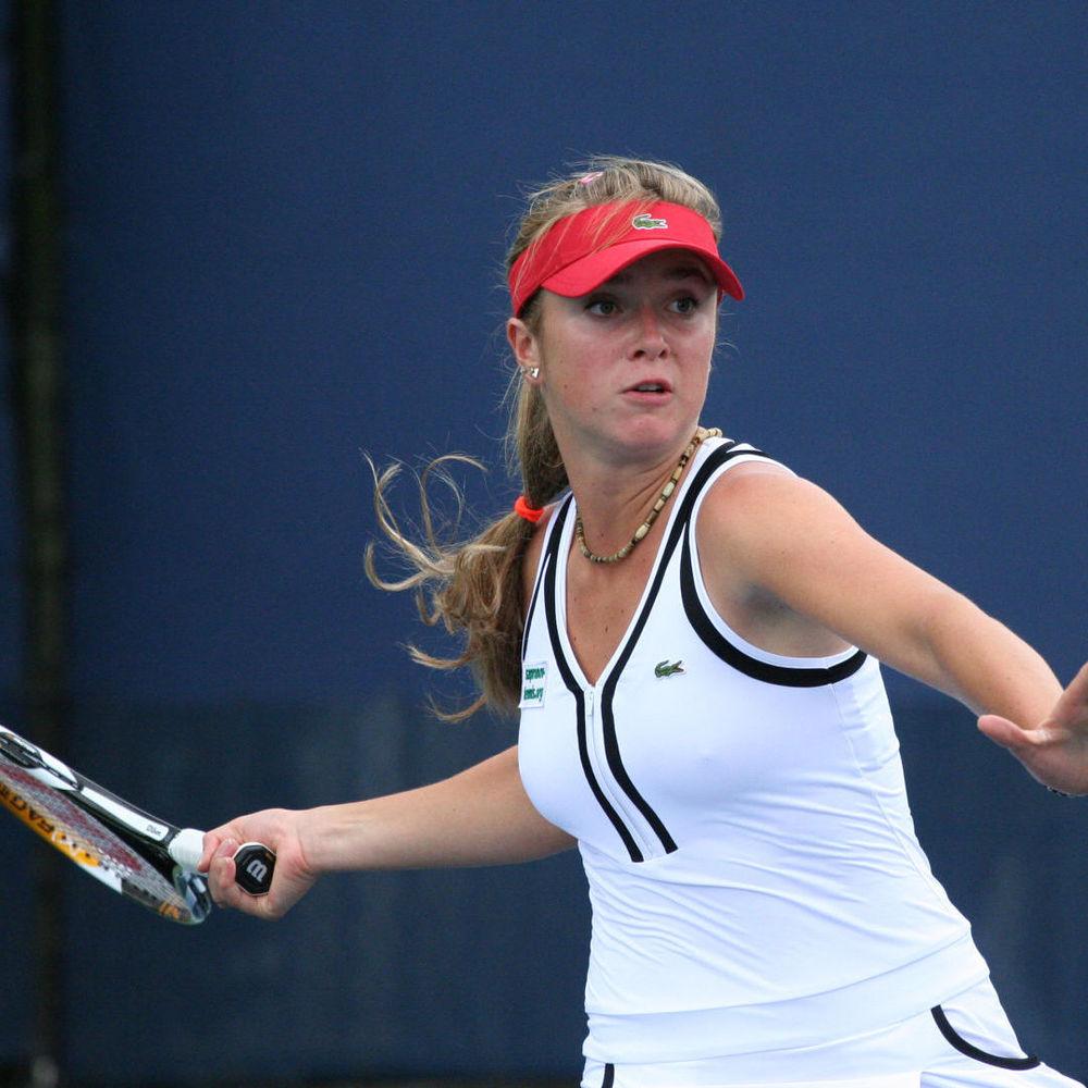 Українська тенісистка здобула чергову перемогу