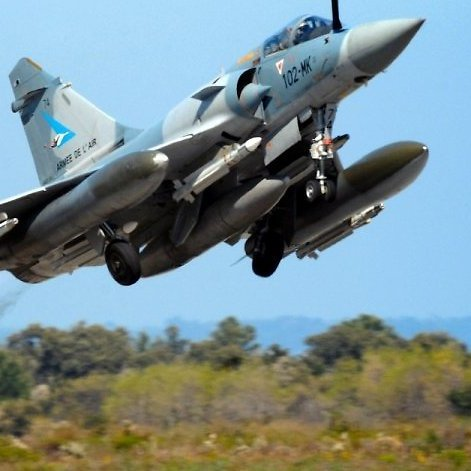 НАТО відправить свої літаки на українсько-російський кордон