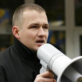 Левченко спростував звинувачення у нападі