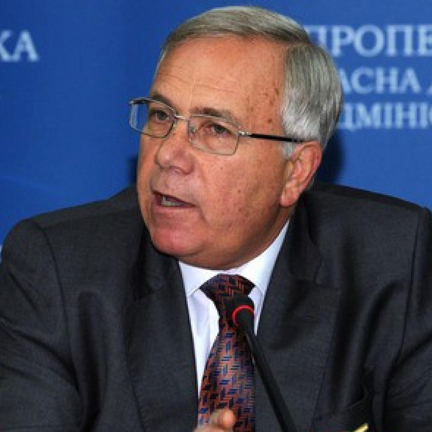 Екзит-пол: Вілкул впевнено перемагає на виборах у Кривому Розі