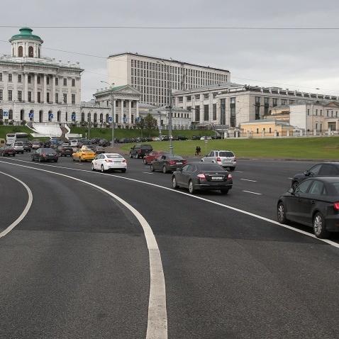 Установка пам'ятника князю Володимиру в Москві знову переноситься