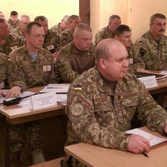Порошенко призначив керівника АТО командувачем Сухопутних військ ЗСУ
