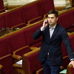 Фірсова і Томенка позбавили мандатів