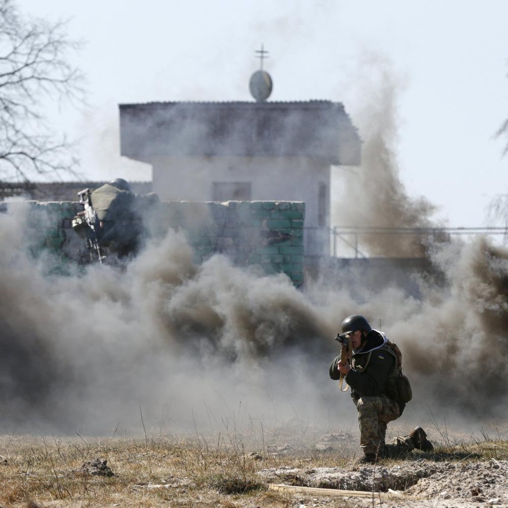 Інтенсивність застосування зброї у зоні АТО зростає