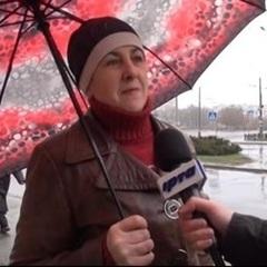 Мешканці Сєвєродонецька розповіли, чи вважають Росію агресором (відео)
