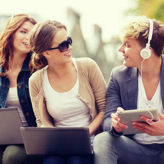 62% українців постійно користуються Інтернетом,- дослідження