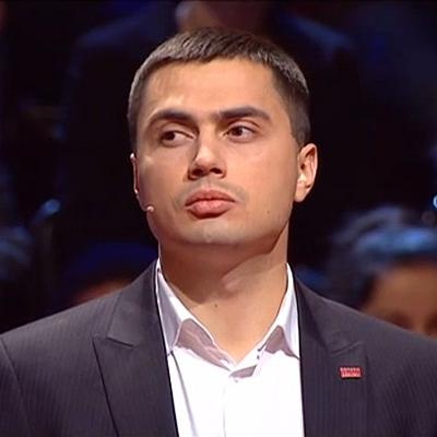 Єгора Фірсова не впускали до сесійної зали ВР (відео)