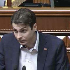 Сьогодні народними депутатами стали Білоцерковець та Бригинець