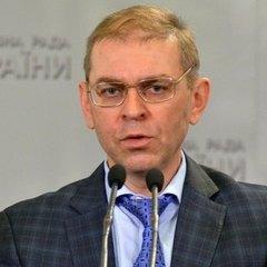 Пашинський назвав можливого спікера ВР
