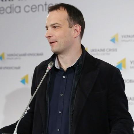 Єгор Соболєв назвав три головні якості для нового генпрокурора