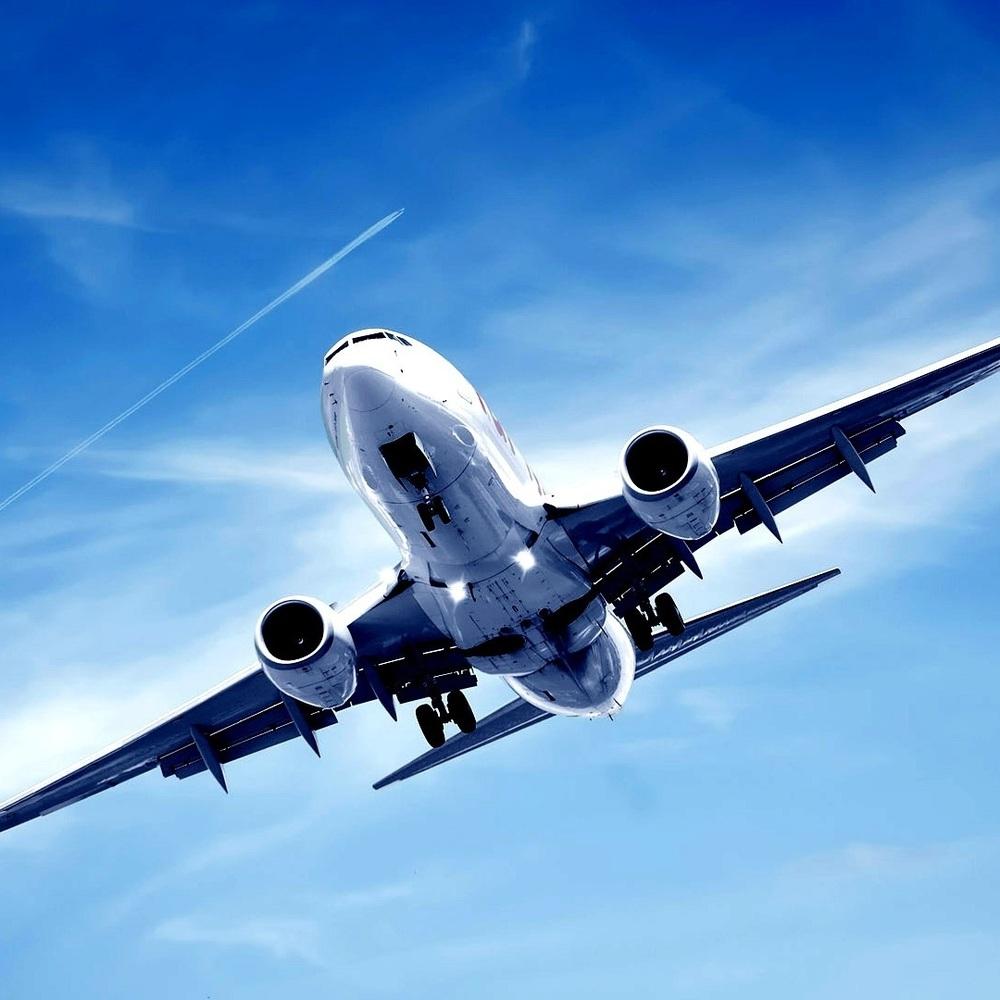 Вісім відеозаписів із захопленням літаків