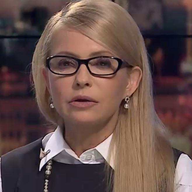 У «Народному фронті» розповіли про справжні плани Тимошенко