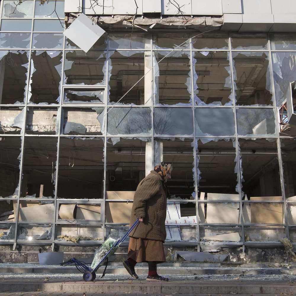 Кабмін створив Фонд для відновлення Донбасу