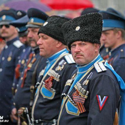 Козаки захищатимуть російських спортсменок від турків