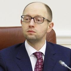 Яценюк призначив нового главу «Укрзалізниці»