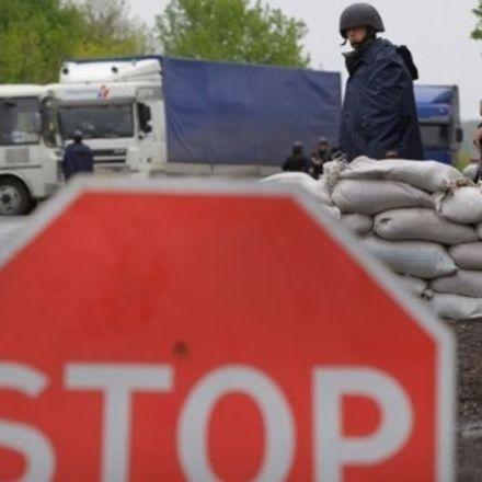 На Донбасі знову стріляють - у цей раз через контрабанду