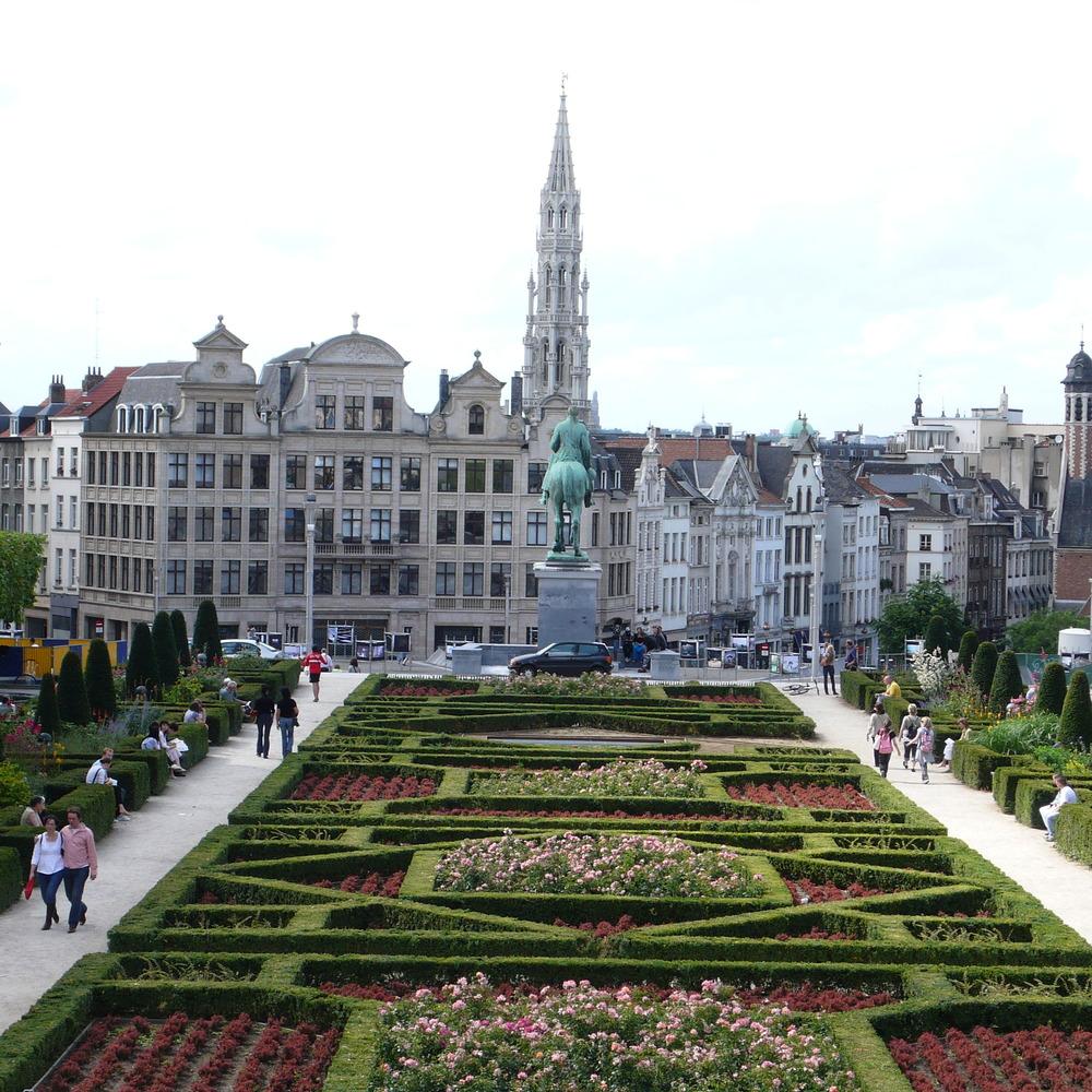 Брюссельські готелі пропонують 70-відсоткові знижки