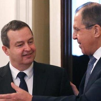 Сербія не вступить у ЄС, якщо Росія не захоче - МЗС Сербії