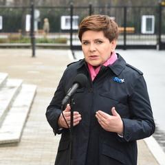 Прем'єр Польщі підтвердила, що з країни зникнуть радянські монументи