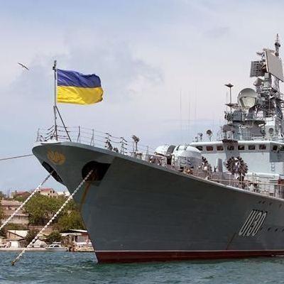 В Україні змінився командувач ВМС - ЗМІ
