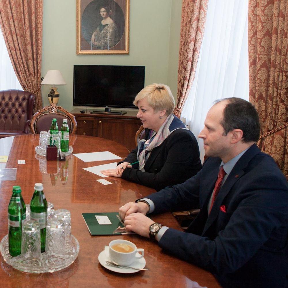 Став відомий прийнятий рівень інфляції в Україні