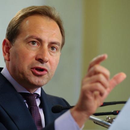 Томенко буде судитися через позбавлення мандату