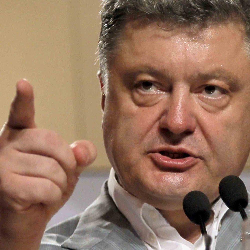 Порошенко наказав депутатам прискоритися з формуванням коаліції