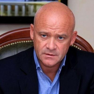 Мер Одеси має російський паспорт і контролює понад 20 офшорних кампаній - розслідування