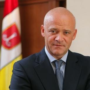СБУ перевірить наявність російського громадянства у мера Одеси