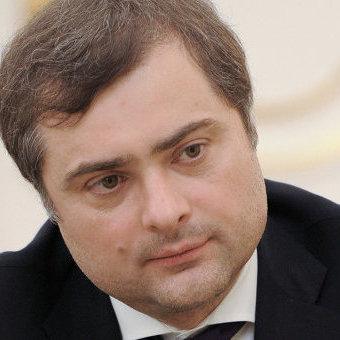 Сурков розповів, скільки Захарченко та Плотницький очолюватимуть псевдореспубліки